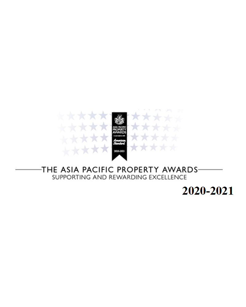 The Asia Pacific Property Awards 2020 - 2021